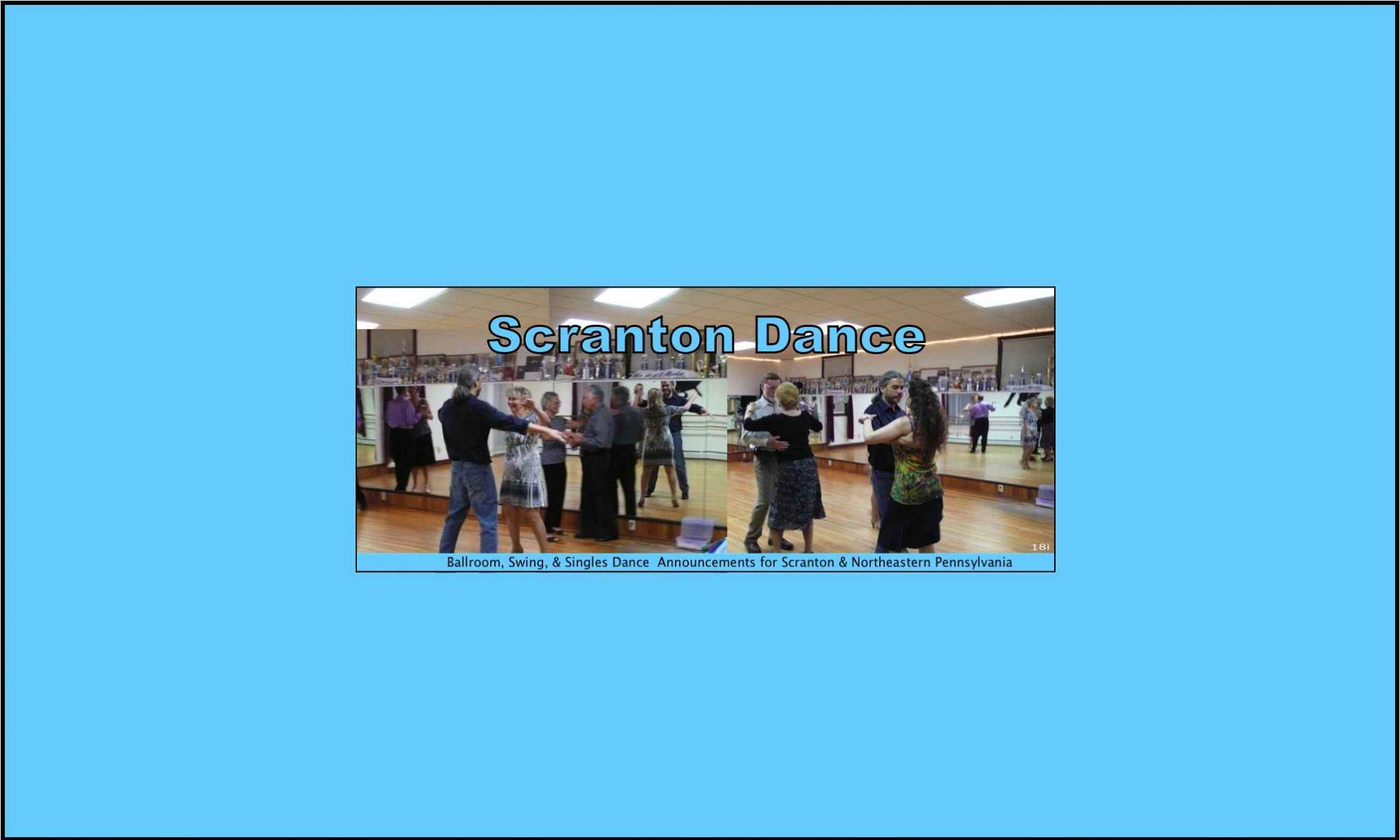 Scranton Dance